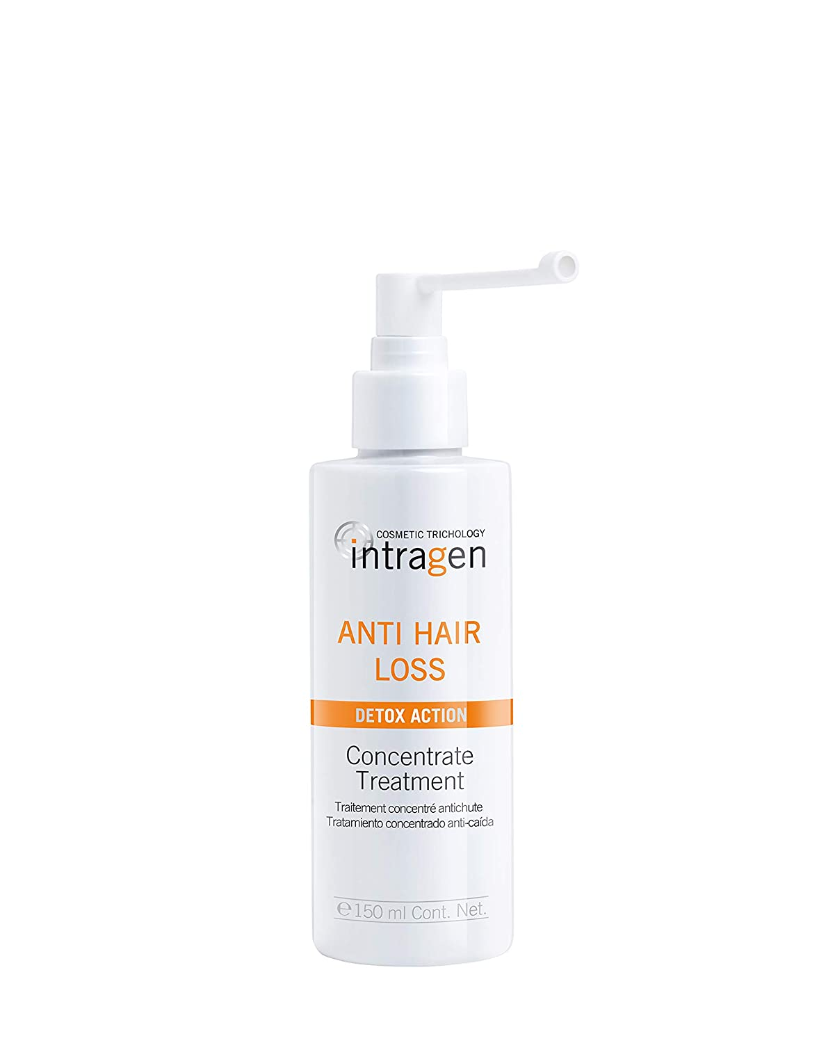 Revlon Intragen Anti Hair-Loss Treatment 150 Ml - 150 ml