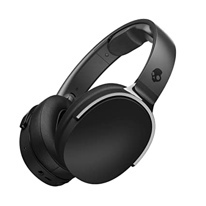 ea2cedb3d3b Skullcandy Hesh 3 S6HTW-K033 Wireless Over-Ear: Amazon.in: Electronics