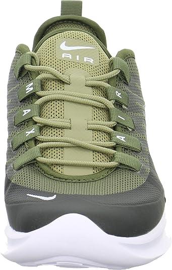 Nike Air Max Axis Chaussures Homme Vert AA2146200 (43 EU