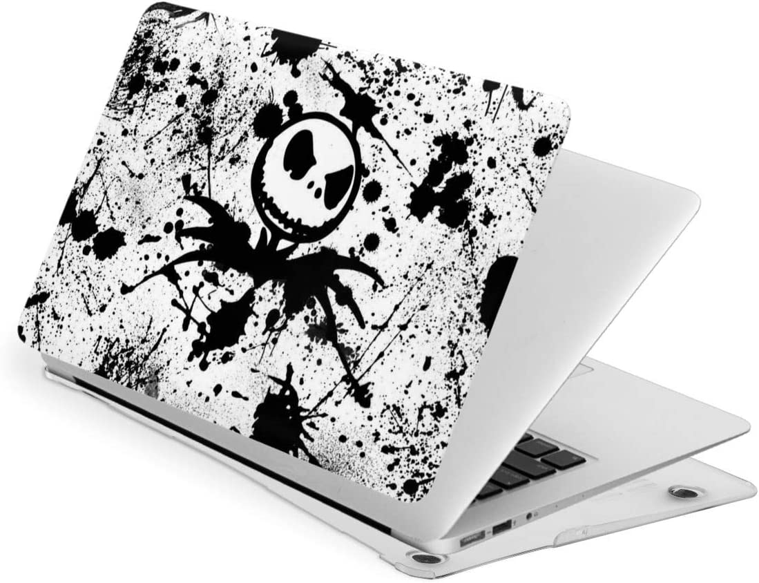 Nightmare Star Before Christmas MacBook Air 13 Inch Case Laptop Sleeve Bag PVC Notebook Computer Case Touch13