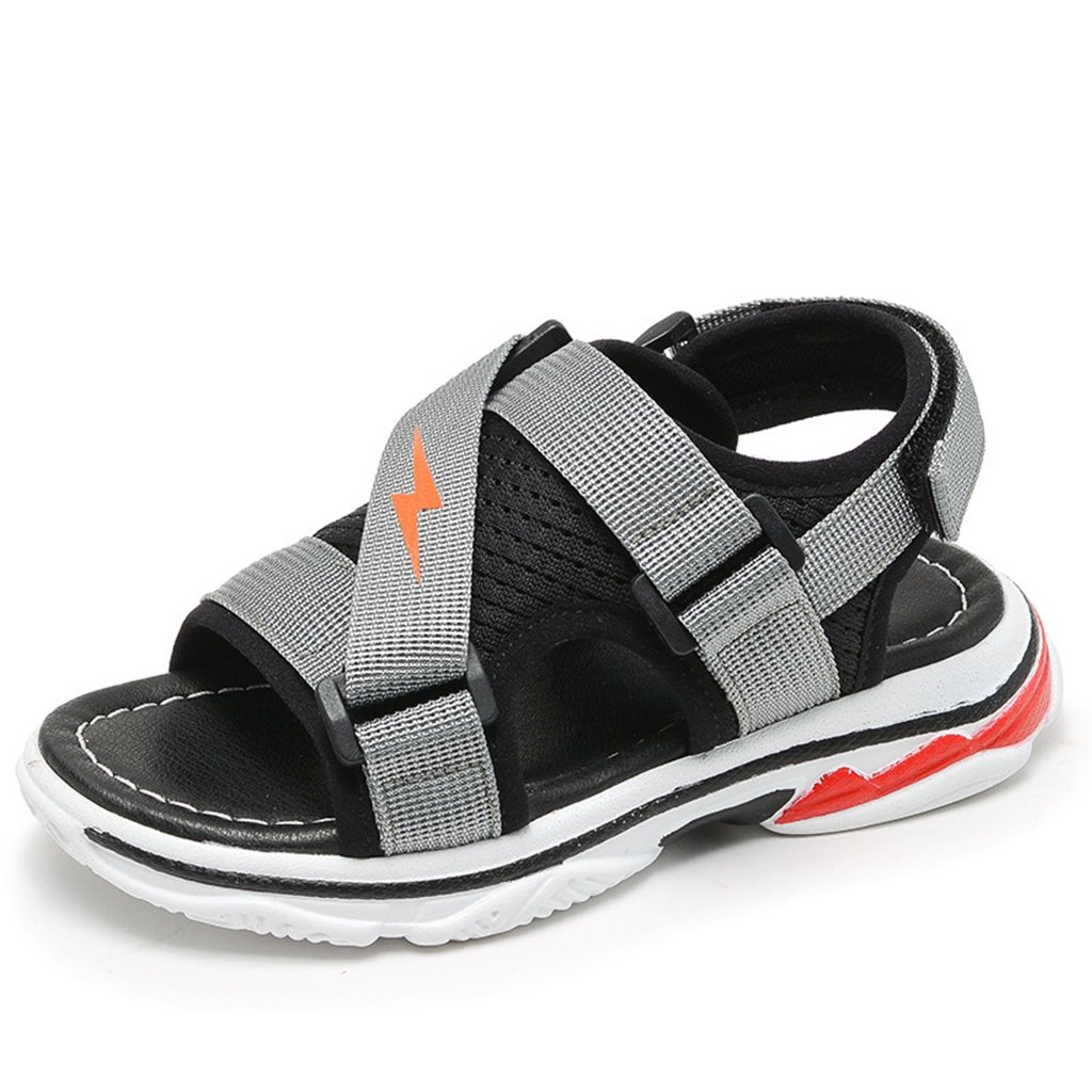 Boys' Girls' Outdoor Sport Open-Toe Sandal Kids Breathable Summer Sandals Shoes