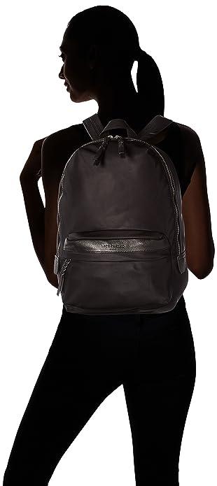Joyce Multny, Backpack, Womens Black, 17x28x39 cm (B x H x T) Liebeskind