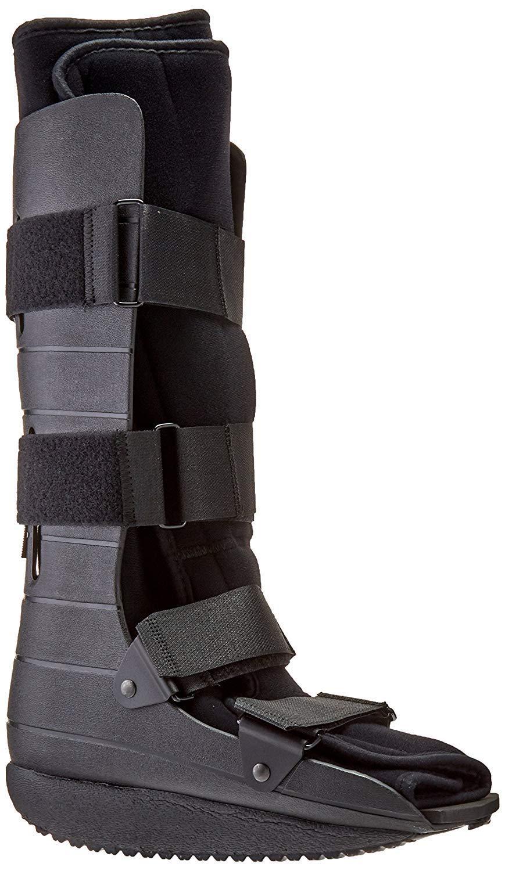 Amazon.com: DJO-54253 Nextep Contour 2 Lower Leg Walker & Shortie, Large:  Industrial & Scientific