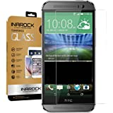 HTC One Max Screen Protector,InaRock 0.26mm 9H Tempered Glass Screen Protector for HTC One Max