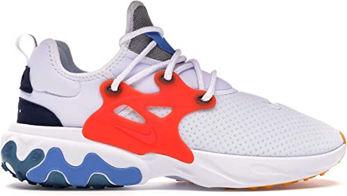 Nike React Presto Hombres Av2605-100