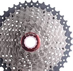 Bicycle Components & Parts Cycling Symbol Of The Brand Ztto 11-42t 10 Speed 10s Wide Ratio Mtb Mountain Bike Bicycle Cassette...