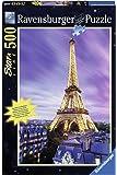 Ravensburger Funkelnder Eiffelturm, Starline