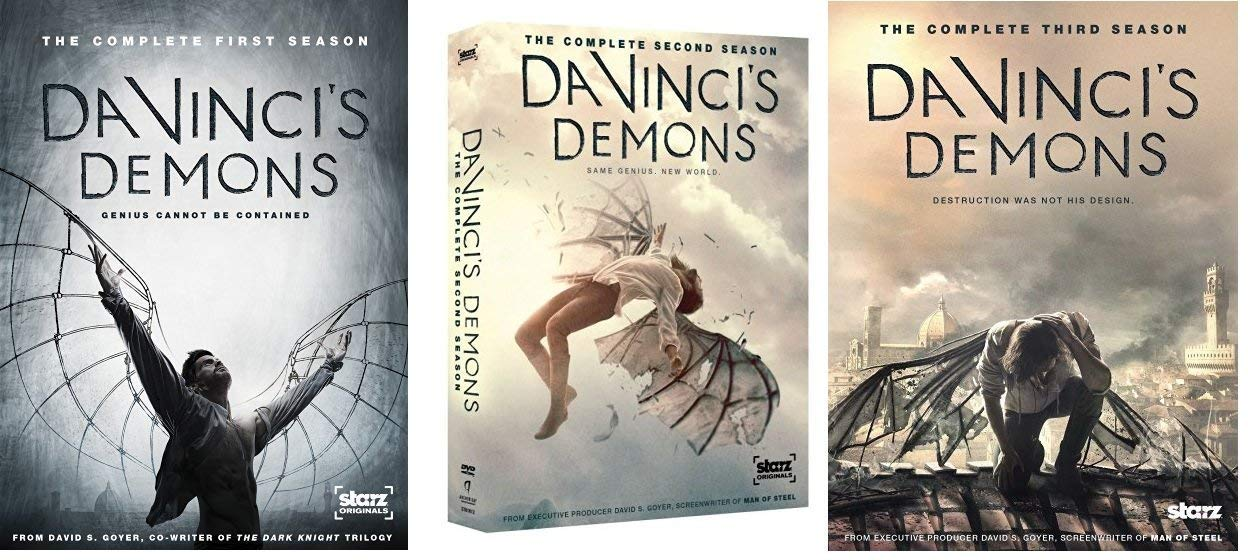 da vincis demons season 3 episode 5 download