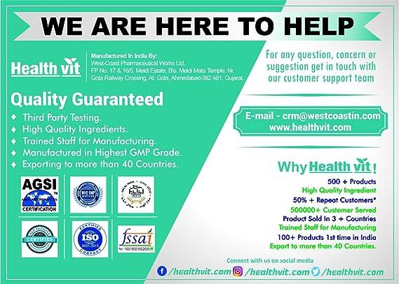 Buy healthvit shilajit with polyphenols 500mg 60 capsules online buy healthvit shilajit with polyphenols 500mg 60 capsules online at low prices in india amazon fandeluxe Choice Image