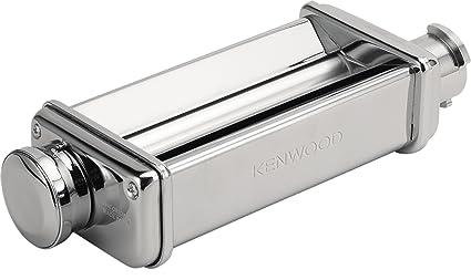 Kenwood KAX980ME Batidora y accesorio para mezclar alimentos Aluminio, Cromo, Acero Inoxidable, Plata