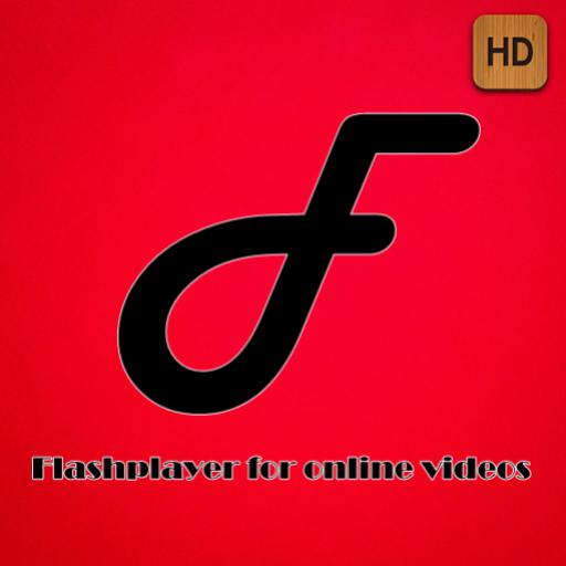 Flashplayerforonlinevideos