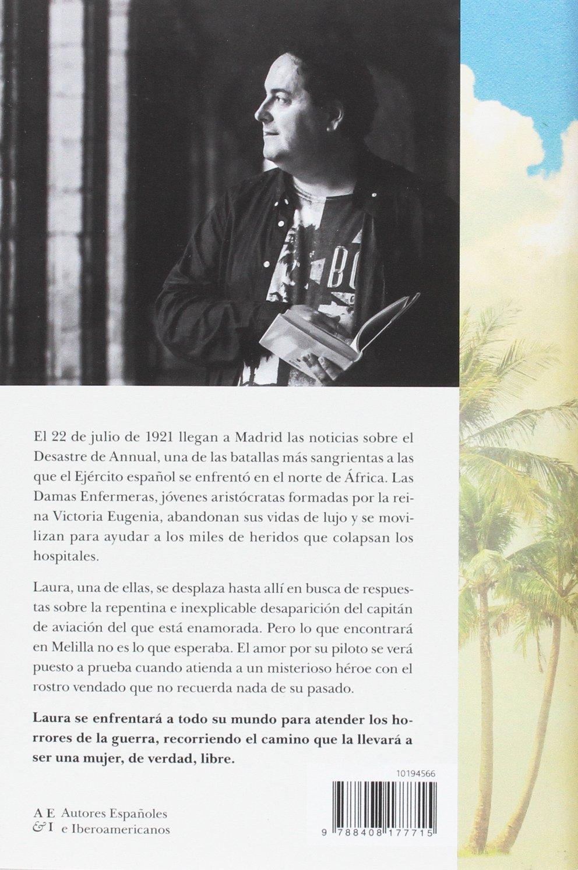 1921, diario de una enfermera Autores Españoles e Iberoamericanos ...