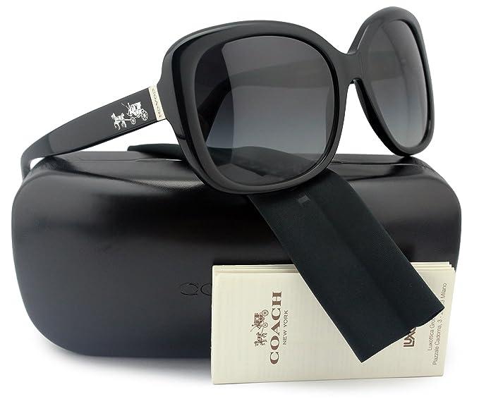 ab6055084b3 Image Unavailable. Image not available for. Colour  COACH HC8158 L139  Sunglasses ...