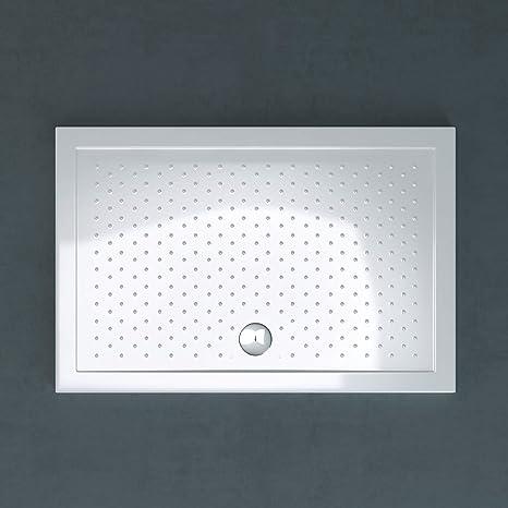 Sogood bonde pour receveur bac de douche écoulement standard AL02