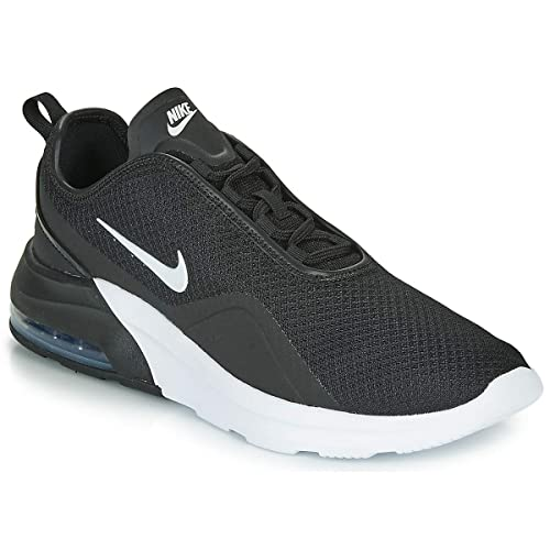 Nike Air Max Motion 2, Sneakers Basses Homme: