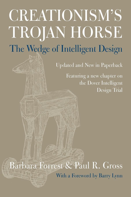 Download Creationism's Trojan Horse: The Wedge of Intelligent Design pdf epub