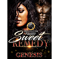Sweet Remedy (English Edition)
