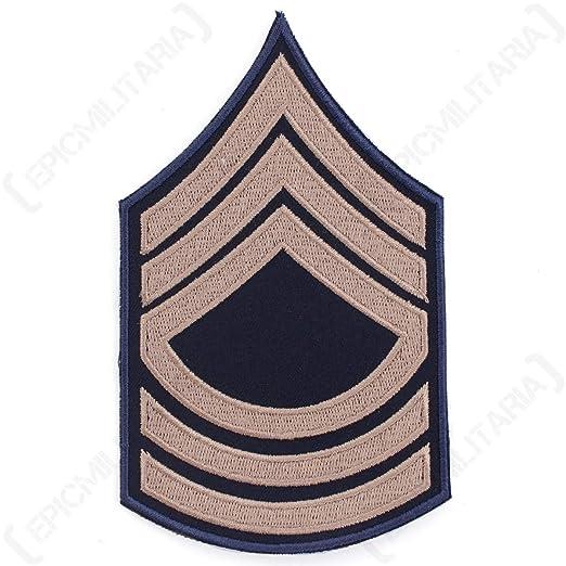 Amazon com: Reproduction World War 2 US Army Khaki Rank