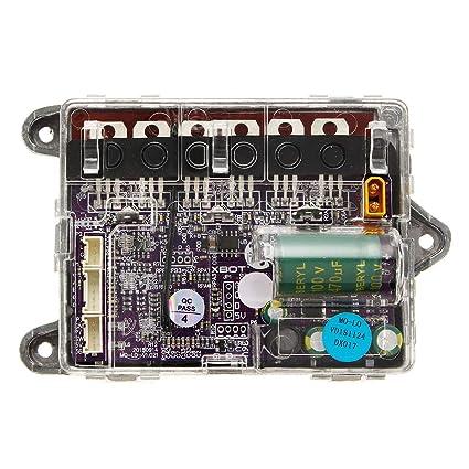 AAlamor Placa Base Motor Controller Esc Kit De Placa De ...