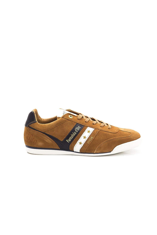 Pantofola d'Gold Herren Vasto Suede herren Low Turnschuhe    04db3a