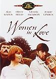 Women in Love [Reino Unido] [DVD]