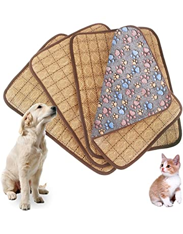 e426b338f4f Idepet Dual Use Pet Cooling Sleeping Mat