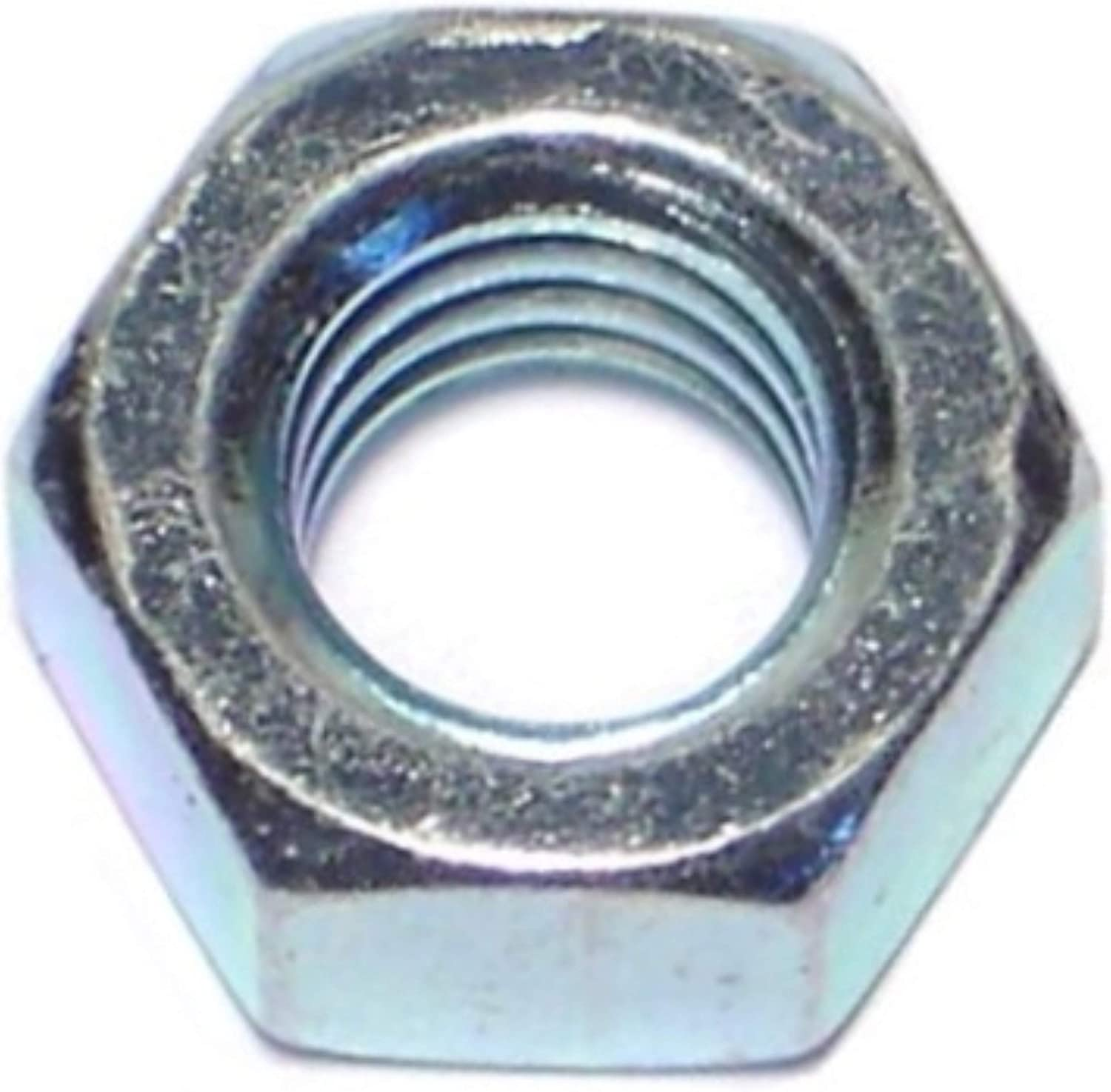5//16-18 Hard-to-Find Fastener 014973241773 Coarse Finished Hex Nuts Piece-2305