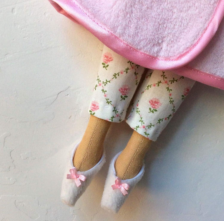 Handmade Decoration Doll Tilda Bathroom Angel
