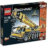 LEGO 乐高 机械组 MK II  移动起重机 42009