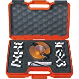 CMT 692.013.09 Cabinet & Joinery Set, 3-1/8-Inch Diameter, 3/4-Inch Bore