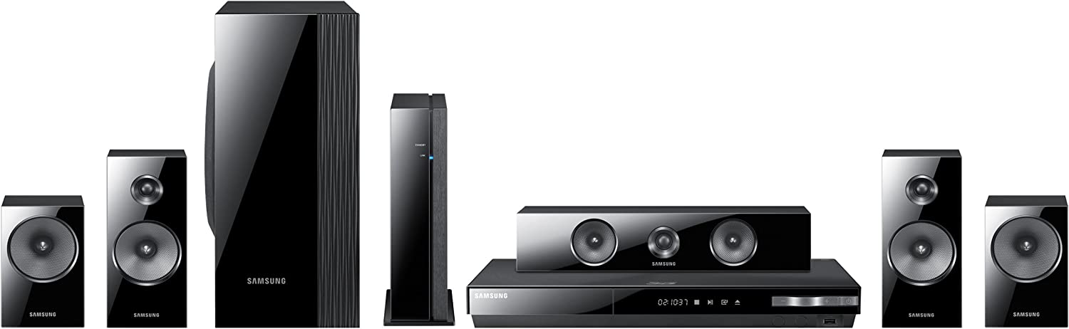 Top 10 Best Home Theater System Reviews in 2020 8