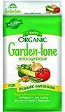 Espoma Co. GT18 Garden Tone, 18-Pound