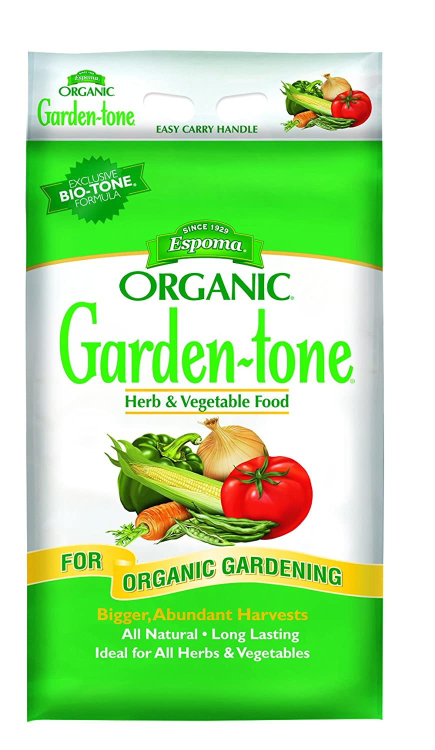 Bon Amazon.com : Espoma GT18 Garden Tone, 18 Pound : Fertilizers : Garden U0026  Outdoor