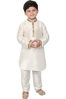 Bedi S Boys Kurta Pyjama Indian Wedding Party Wear Kurta
