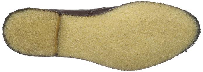 CINQUE Shoes CIROSSANO 36187613, Herren Bootschuhe, Braun (Dkl.braun), EU 44