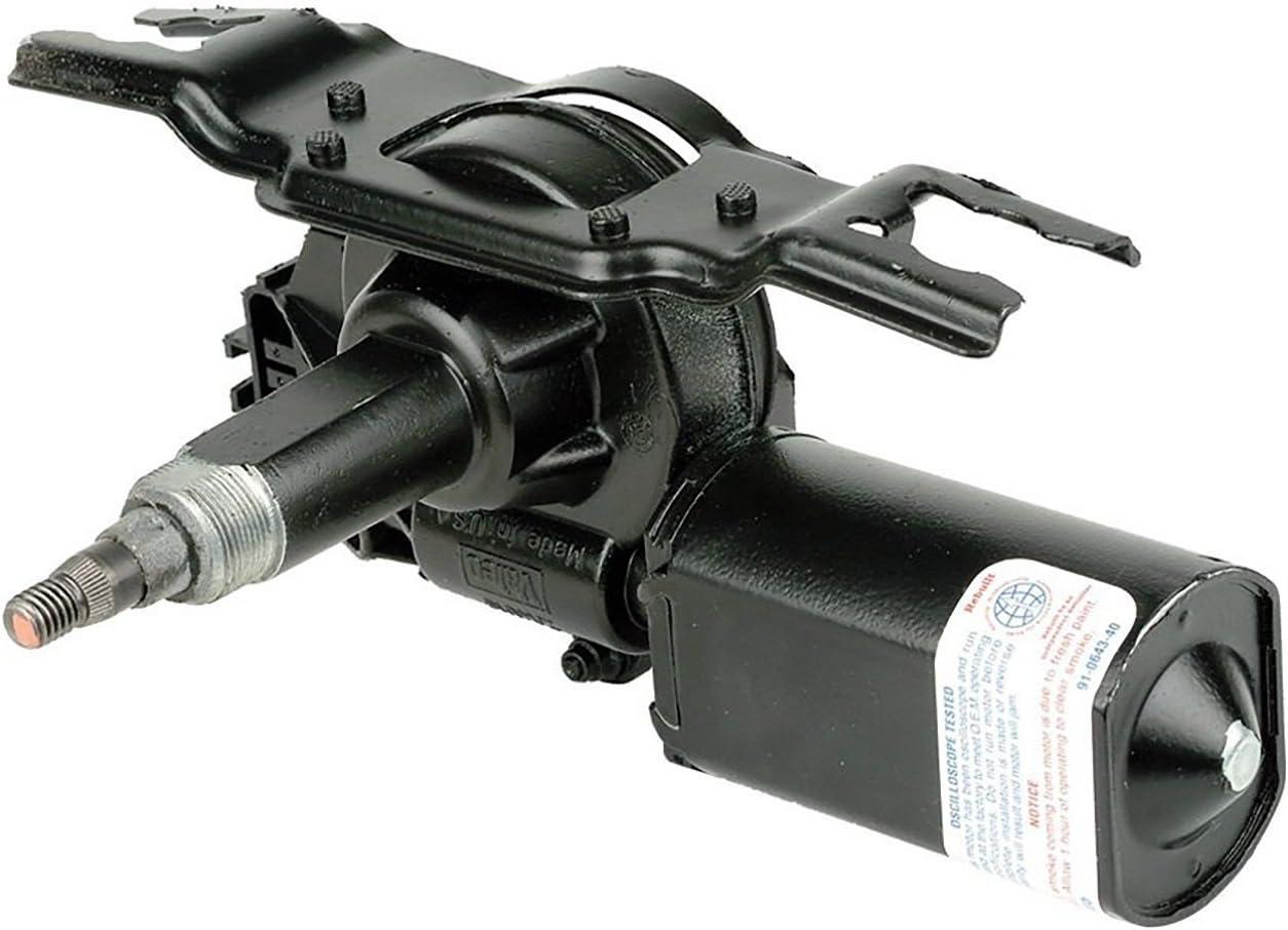 Omix-Ada 19105.07 Wiper Motor Link