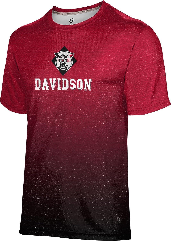 Ombre ProSphere Davidson College Boys Performance T-Shirt