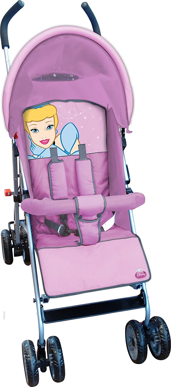 poussette canne disney
