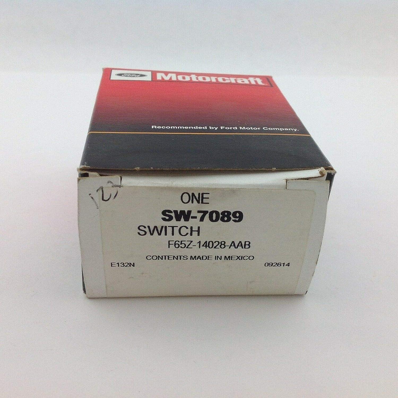 Motorcraft SW7089 Door Lock Cylinder Switch