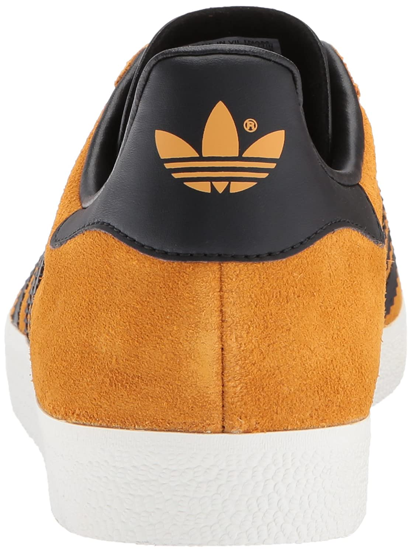 adidas Originals Gazelle Sneaker, Tactile YellowBlack
