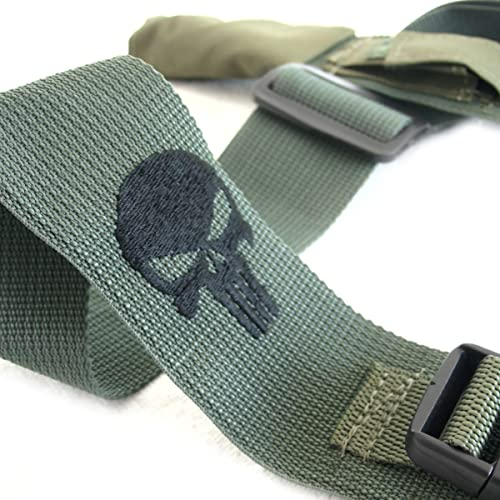 Zahal Israeli Special Forces Sayeret Rifle Sling