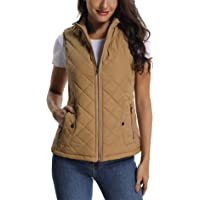 1545a4063 Amazon.co.uk Best Sellers: The most popular items in Women's Gilets