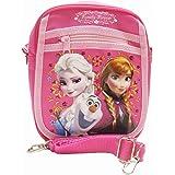 Disney Frozen Hot Pink Medium Shoulder Bag