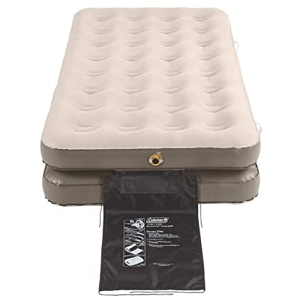 Amazon.com: Coleman 4-in-1 Quickbed: Sports & Outdoors