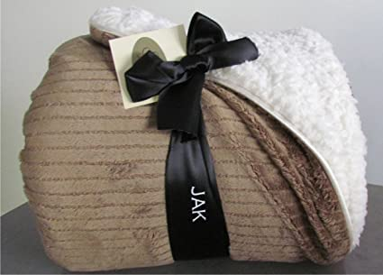 Amazon Softest Blanket Ever Milk Chocolate Adult Throw Home Awesome Softest Throw Blanket In The World