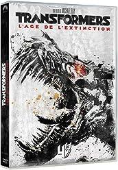 Transformers : L'âge de l'extinction