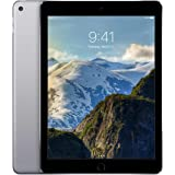 "Apple iPad 9.7"" 2017 128GB Wi-Fi - Space Grey"