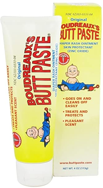Amateur butt tubes