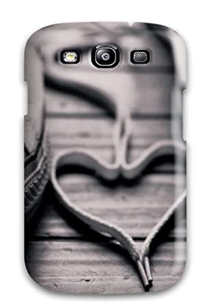 Amazon.com: Ideal Galaxy Case Cover For Galaxy S3 Converse ...