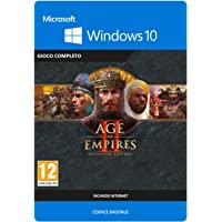 Age of Empires 2 Definitive Edition | Win 10 - Codice download